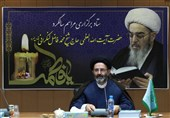 حجت الاسلام سید جواد نورموسوی