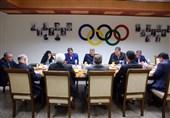 برگزاری جلسه هیئت اجرایی در هفته سوم فروردین/ 23 مصوبه هیئت اجرایی در سال 98
