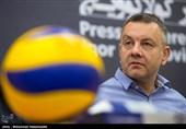 کولاکوویچ: بازیکنان حاضر در اردو انتخاب خودم هستند/ والیبالی زیبا در حد نام ایران ارائه خواهیم کرد