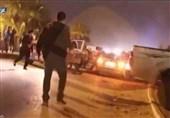 33 کشته در انفجارهای دوگانه در بنغازی لیبی