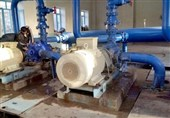 بجنورد| دستگاههای کاهش مصرف آب در شهرهای خراسان شمالی نصب میشود
