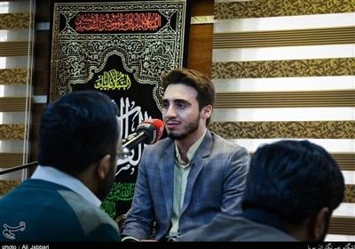 جدیدترین تلاوت سید مصطفی حسینی+ صوت