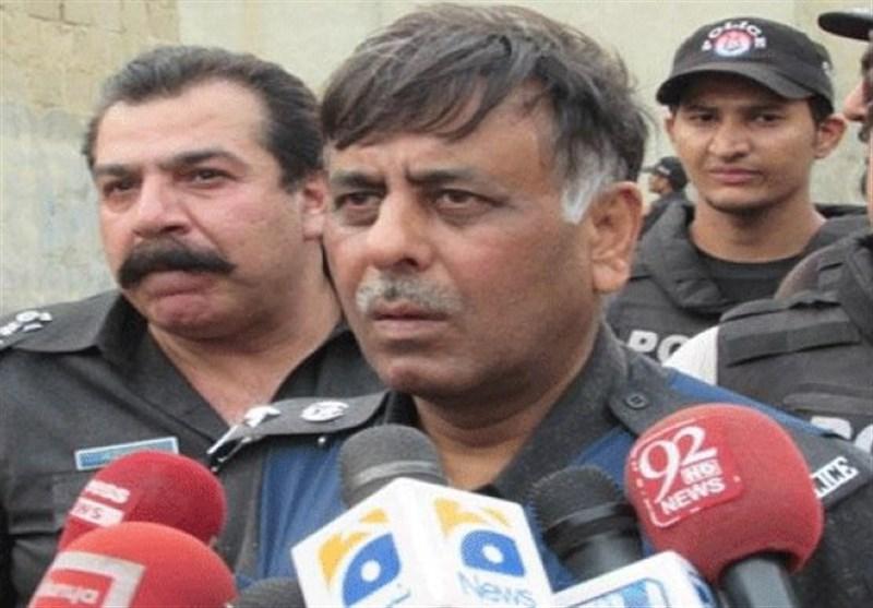 راﺅ انوار جعلی پولیس مقابلوں کے متعلق تحقیقات کی درخواست پر محکمہ سندھ نے مہلت مانگ لی