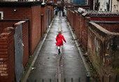 UK Child Poverty Rose Last Year as Welfare Cuts Bite: Think Tank