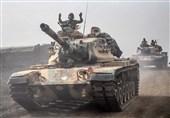 تانک ارتش ترکیه