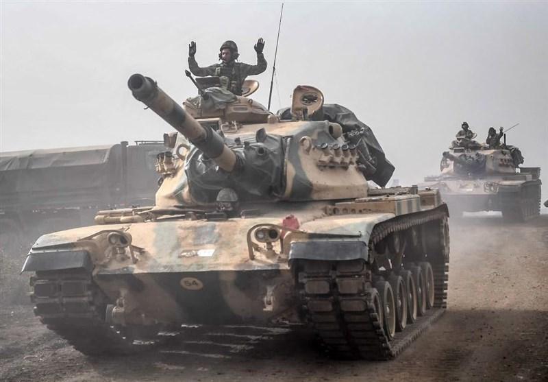 Afrin Offensive: Seven Turkish Soldiers Die in Syria