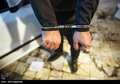 مشروب فروشی یک کبابی در محله افسریه تهران