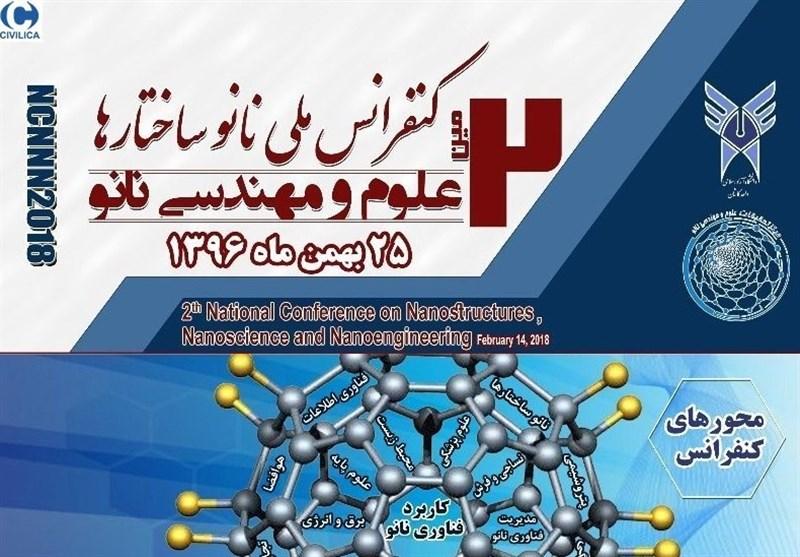 کنفرانس ملی نانو ساختارها، علوم و مهندسی نانو در کاشان برگزار میشود