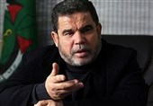 Hamas Official Hails Iran's Belief in Quds Liberation