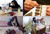 مشاغل خرد و خانگی در کردستان توسعه مییابد