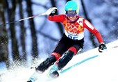 فروغ عباسی: خداحافظیام از اسکی دروغ است؛ هنوز تصمیمی برای آینده نگفتهام/ در 25 سالگی میگویند پیر شدهام!