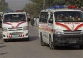 مٹیاری; بارات کی کوچ اور ٹرالر کے تصادم میں 17 افراد جاں بحق