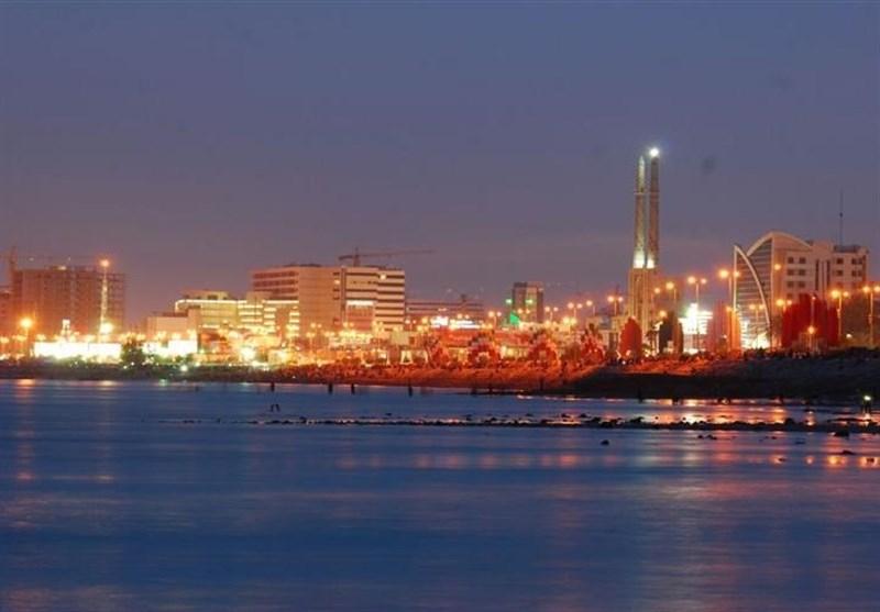شرکت برق مشکل روشنایی معابر بندرعباس را برطرف کند