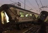 Three Killed, 35 Injured in Train Accident in SE Iran