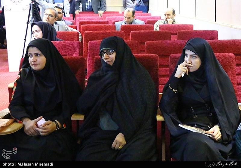 هفتمین کنگره جمعیت ایثارگران انقلاب اسلامی