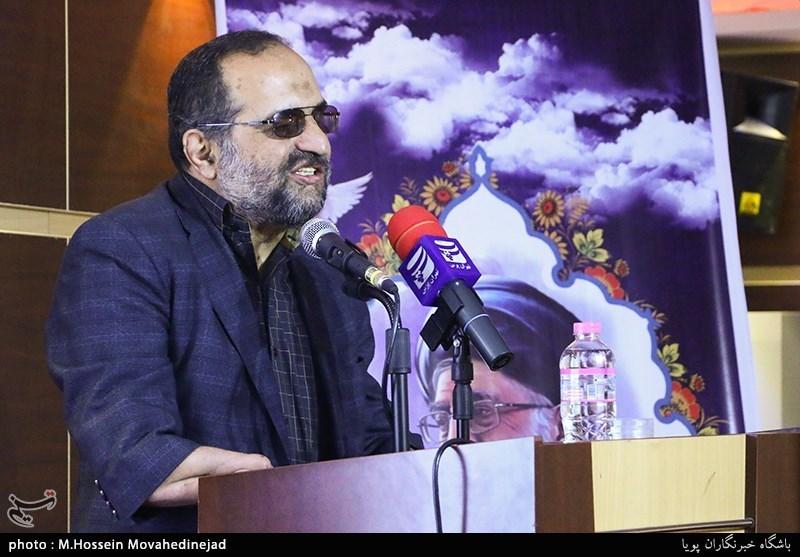 شاکری: آمریکا با تمام اندیشکدههای تخصصی نتوانست ایران را متوقف کند