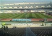 جام جهانی 2018| بازی ایران-مراکش در ورزشگاه آزادی پخش نمیشود