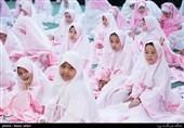 روایتهای دخترانه از مدافعان حرم+ فیلم