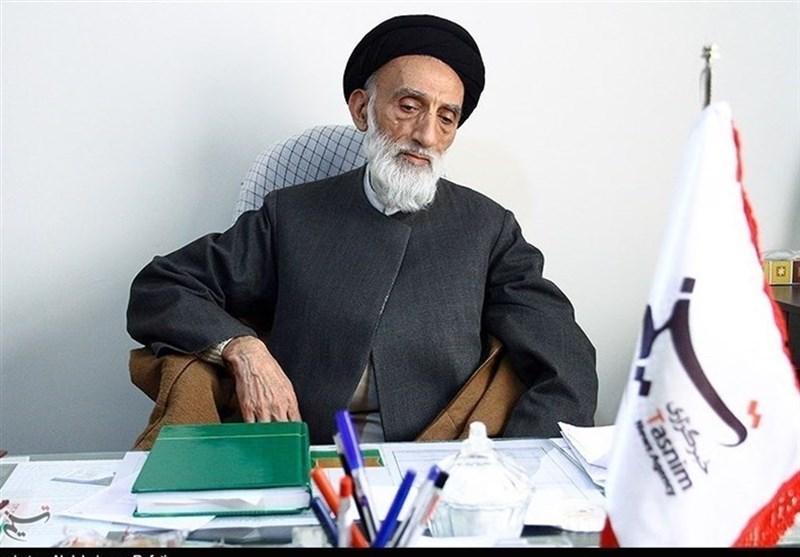 همدان| انقلاب ایران با تأسی از قیام سیدالشهدا(ع) به دست آمد و ادامه دارد