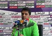 رشت| علیرضا امامیفر: بازی با پرسپولیس را فراموش کرده و به دنبال 3 امتیاز دیدار با سایپا هستیم
