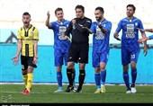 علیپور: عدم قضاوت کرمانشاهی در دربی، تصمیم کمیته صیانت از سلامت فوتبال و مراجع ذیربط بود