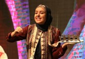 جشنواره منطقهای قصهگویی در گیلان آغاز به کار کرد