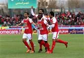 Persepolis Defeats Paykan in Iran Professional League