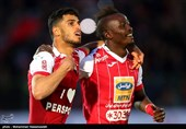 Persepolis Beats Sepahan in Iran Professional League