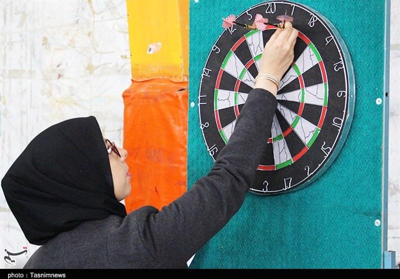 اردبیل|اردوی آماده سازی تیم ملی دارت جوانان به میزبانی سرعین برگزار میشود