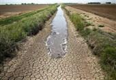بهرهوری 10 ساله مصرف آب ایران از نگاه سازمان برنامهوبودجه