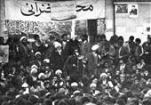 لحظههای انقلاب-4|ماجرای «تحصن دانشگاه تهران» برای بازگرداندن امام به کشور