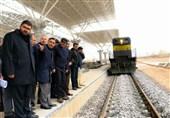 160 خانواده شهید نخستین مسافران قطار ارومیه به مشهد