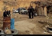 لرستان| شهرستان کوهدشت در توسعه روستایی محروم است