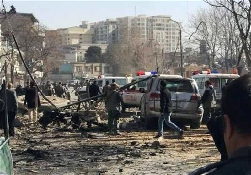 64 Killed, 151 Wounded in Afghan Car Bombing