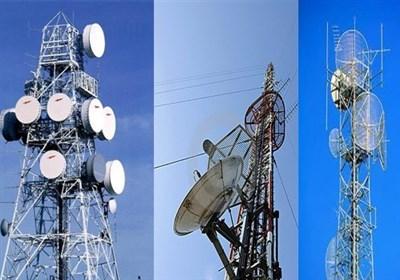 پروانه های خدمات ارتباطی مخابراتی به 60 مورد رسید