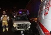 اصفهان| دلیل اصلی تصادف چهارراه درویشی مشخص شد