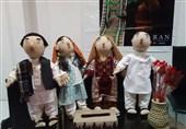 عروسکهای ایرانی در دست شاهزادگان عربی + تصاویر