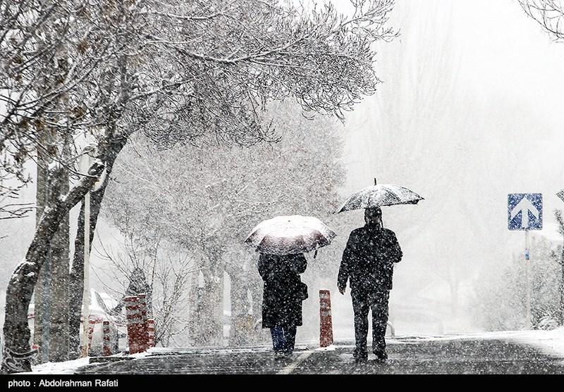 تمام مدارس استان تهران در نوبت صبح و عصر تعطیل شد