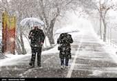تعطیلی مدارس تهران در نوبت عصر