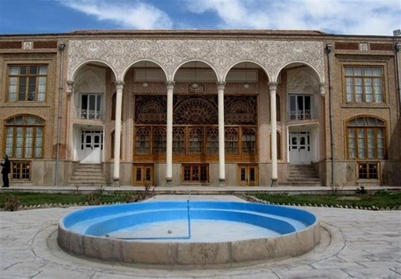 Behnam House: A Historical Building in Iran's Tabriz