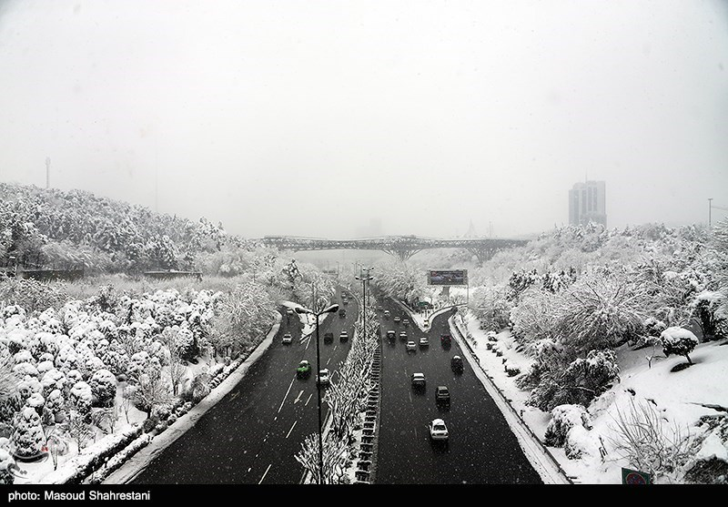 Flights Resume At Tehran S Airport After Heavy Snowfall Society
