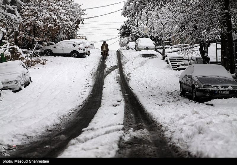 تمام مدارس استان تهران دوشنبه تعطیل است