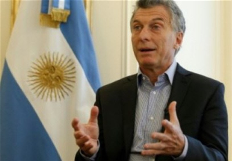 Argentina 'Will Not Recognize Venezuela Election': Macri