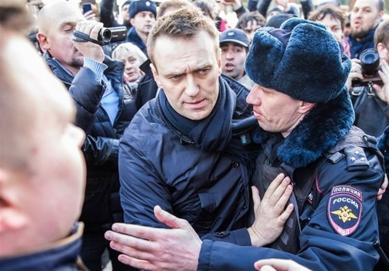 Russian Opposition Leader Released after 30-Day Arrest