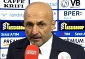 فوتبال جهان| اسپالتی: امتناع ایکاردی از شرکت در تمرینات اینتر خودخواسته است