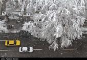 آب و هوا|پایان بارشهای شدید برف/ افزایش غلظت آلایندهها در کلانشهرها
