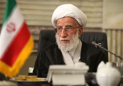 آیتالله جنتی: حاشیهسازی و دخالت دولت در انتخابات خلاف «حقالناس» است