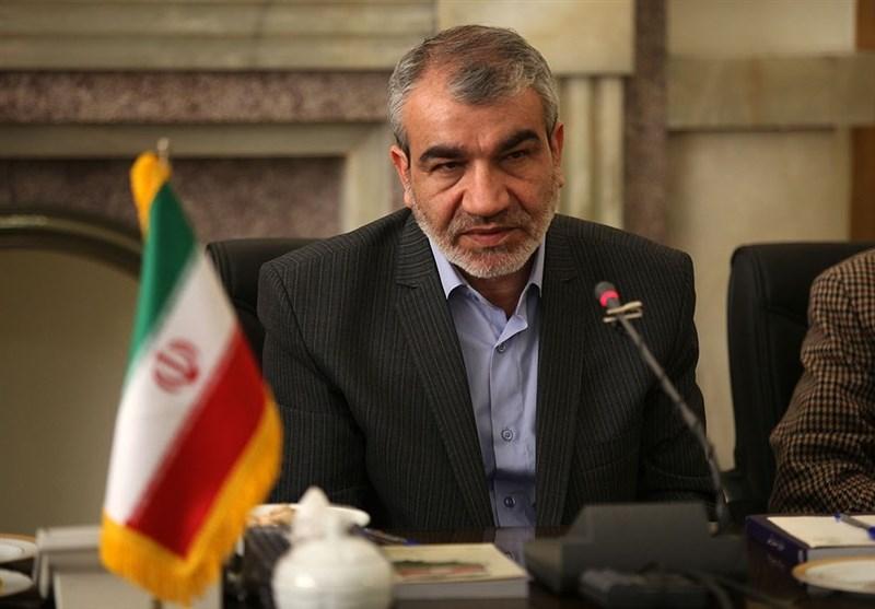 توضیحات کدخدایی درباره اختلاف نظر لاریجانی و مجمع تشخیص درباره CFT