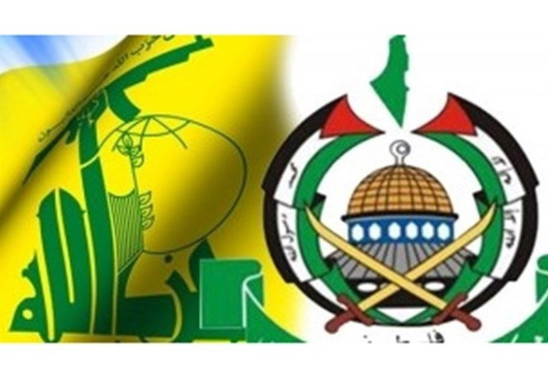 Hezbollah, Hamas Blast Israel's Annexation Plan, Pledge Unity