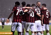 میلان حریف رئال مادرید در جام سانتیاگو برنابئو